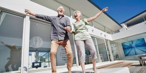 Verrentungsmodelle im Check: Mit 5 Modellen können Sie Ihr Haus gegen eine Rente eintauschen