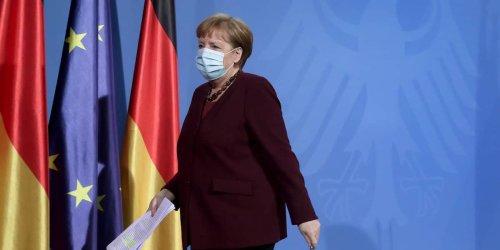 Corona-Gipfel: Lockerungen gestoppt! Was bleibt von Merkels Öffnungsplan?