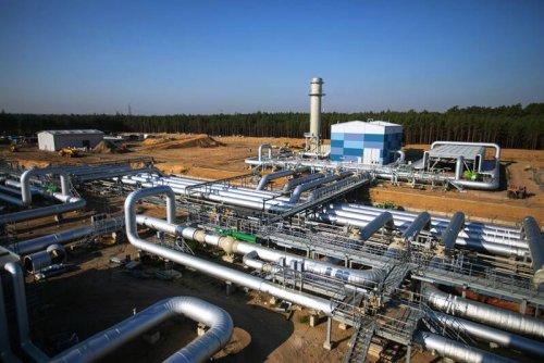 """Mit verminderten Gaslieferungen erklärt Russland """"den großen Krieg"""" an Europa"""