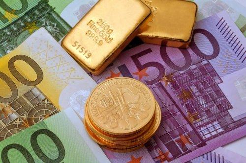 Negativzinsen werden immer schlimmer: So schützen Anleger ihr Vermögen