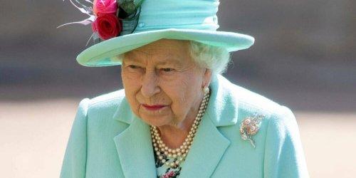 Bei öffentlichen Veranstaltungen: Senior Royals sollen künftig Queen Elizabeth II. begleiten