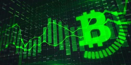 Bitcoin-Beben: Kommt nach dem Höhenflug der Absturz?
