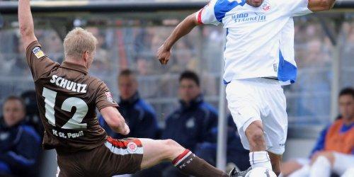 St. Pauli hat Bock auf eine Rasen-Schlacht gegen Rostock