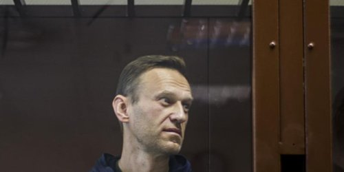 """Russischer Regimekritiker: """"Alexej stirbt"""": Nawalny droht offenbar Herzstillstand in Putins Straflager"""
