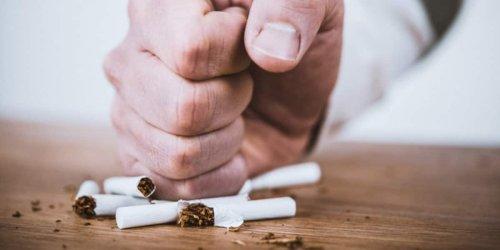 Sogar die Lunge wird wieder fit: Das passiert, wenn Sie mit dem Rauchen aufhören – nach 1 Tag, Monat und Jahr