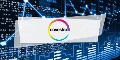 Covestro AG-Aktie Aktuell: Covestro AG notiert mit 1,8 Prozent Verluste