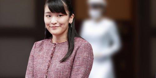 """Mako von Japan: """"Werde sie vermissen"""": Ex-Kaiserin Michiko äußert sich zur Hochzeit ihrer Enkelin"""