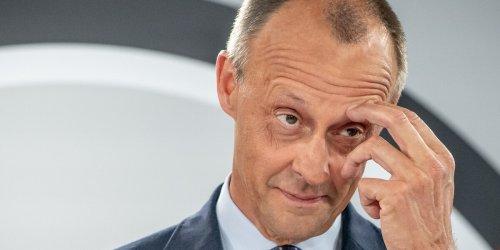 Analyse von Wolfram Weimer: CDU-Basis will Merz als Partei-Chef, doch es wird wohl anders kommen: drei Szenarien
