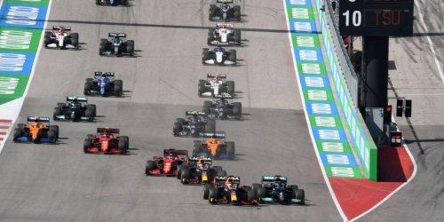 Verstappen und Hamilton: Eine Zahl verdeutlicht, wie absurd überlegen die beiden Formel-1-Titanen wirklich sind