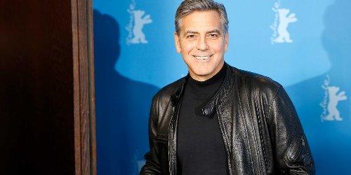 George Clooneys 60 Style Moments: Die besten (und schlimmsten) Looks seines Lebens