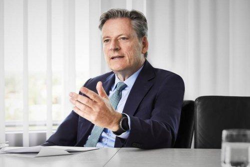 """Geldprofi Jörg Arnold: """"Bei der Altersvorsorge müssen wir weg von Garantien hin zu Rendite"""""""