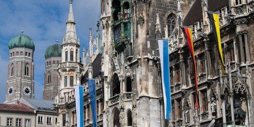 Sattes Plus statt Minus: Stadt München steckt doch nicht in den roten Zahlen