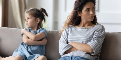 Raus aus dem Teufelskreis: So beenden Sie die Machtkämpfe mit Ihrem Kind