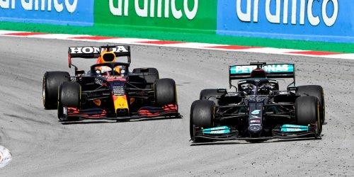 Formel 1: Pressestimmen zum Spanien-GP: Hamilton virtuos, Verstappen verzweifelt an Mercedes