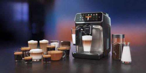 Neuer Testsieger: Das ist der beste Kaffeevollautomat