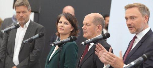 Bis zu 16,4 Milliarden Euro weniger Steuern: So kann der Ampel-Kompromiss aussehen