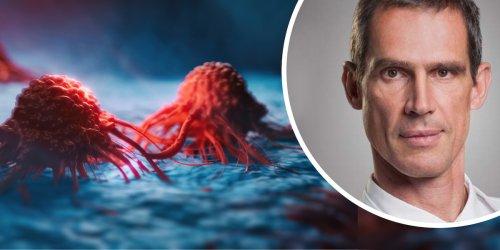 """""""Jeder bekommt eine komplett andere Therapie"""": Krebsmediziner: Was Patienten derzeit Hoffnung macht, verdanken wir Corona"""