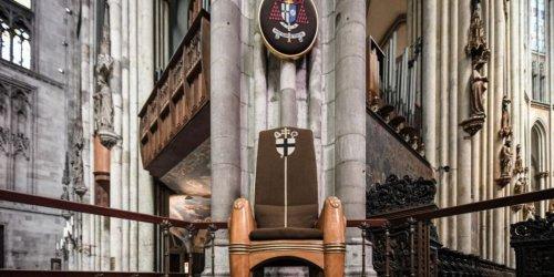 Hat Köln noch einen Erzbischof? / Kirchenrechtler Anuth zur Situation in Köln