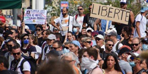 """Seltsamer Trend: Junge Franzosen wollen sich mit Corona anstecken: """"Ich habe alles versucht"""""""