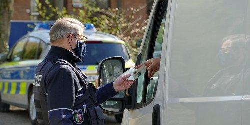 Polizeipräsidium Recklinghausen: POL-RE: Kreis Recklinghausen/Bottrop: Fahndungs- und Kontrolltag - Über 150 Fahrzeuge angehalten