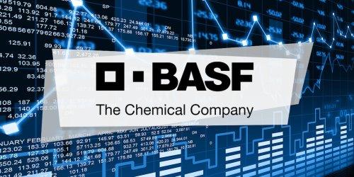 BASF-Aktie Aktuell: BASF gewinnt 0,5 Prozent