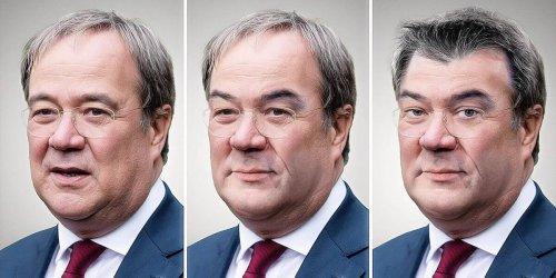 Gastbeitrag Gabor Steingart: Wenn Laschet nicht mehr Söder wagt, führt er die CDU in die Bedeutungslosigkeit