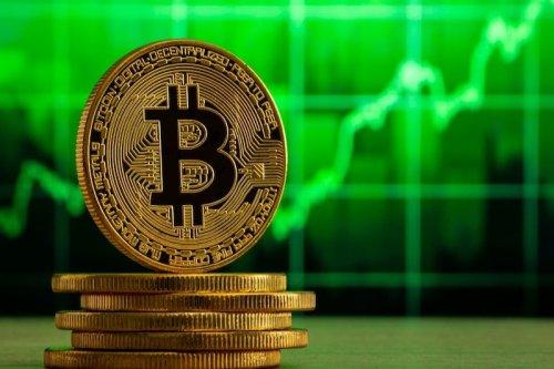 Kryptowährung Bitcoin erreicht neues Allzeithoch