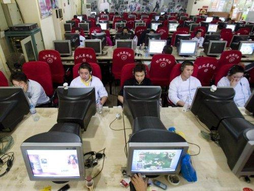"""Computerspiele seien """"Opium"""": Chinesischer Zeitungsartikel lässt Aktien crashen"""