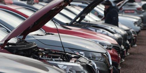 """DAT-Experte ratlos: Autos sind das neue Klopapier - nichts mehr da: """"So verrückt war der Markt noch nie"""""""