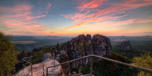 Spektakulär und schützenswert: Von Berchtesgaden bis zum Wattenmeer: Das sind Deutschlands schönste Nationalparks
