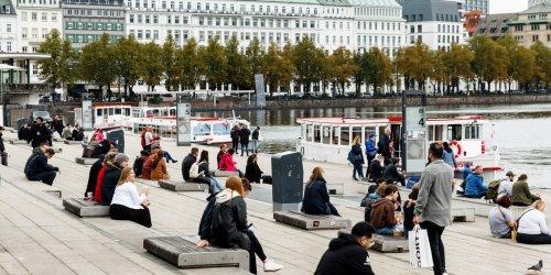 Inzidenz in Hamburg steigt: So ist die Lage in den Bezirken