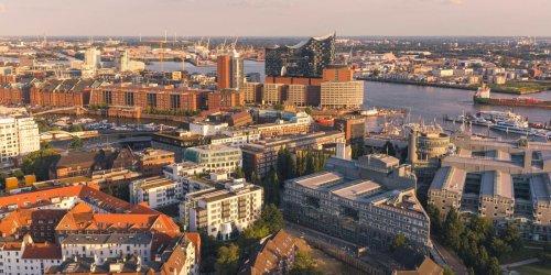 Corona in Hamburg: In diesen Bezirken hat sich die Inzidenz verdoppelt