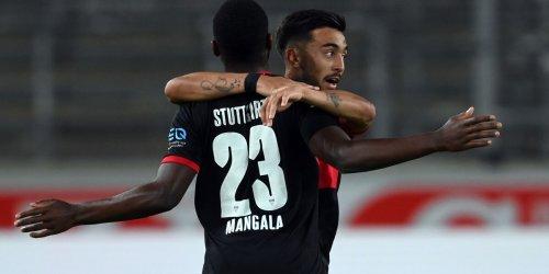 Einsatz von Mangala und Gonzalez weiter unwahrscheinlich