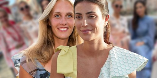 Alessandra von Hannover & Prinzessin Matilde zu Fürstenberg - Royaler Mädelsausflug! Und ihre Kleider könnten nicht schöner sein