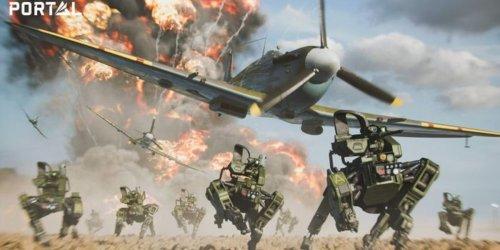 """""""Portal"""": In diesem """"Battlefield""""-Modus ist alles erlaubt!"""