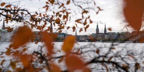 Bis zu 20 Grad! In Hamburg wird es noch einmal warm