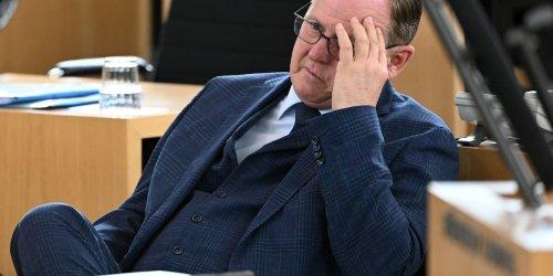 Kommentar von Wolfram Weimer: Durchlavieren für den Machterhalt: Das Kernproblem des Thüringen-Desasters heißt Ramelow