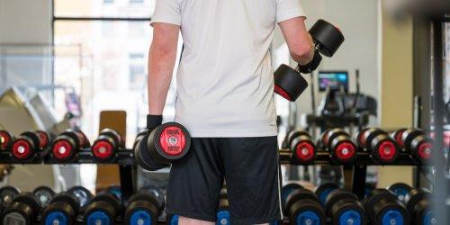 Neue Regeln: Fitnessstudios machen wieder auf! Wo darf ich jetzt wieder Sport treiben?