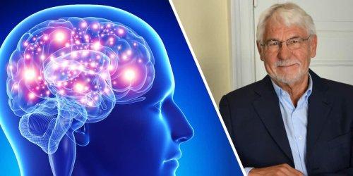Gerhard Roth im Gespräch: Neurobiologe: Wir sind oft enttäuscht von uns - schuld ist eine große Gesellschaftslüge