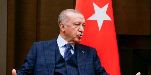 Botschafter dürfen bleiben: Erdogan will westliche Diplomaten nun doch nicht ausweisen