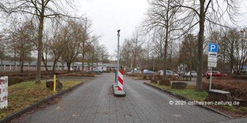 Baustart für Parkhaus Rosenau erst im Frühjahr – 400 Fahrrad-Plätze