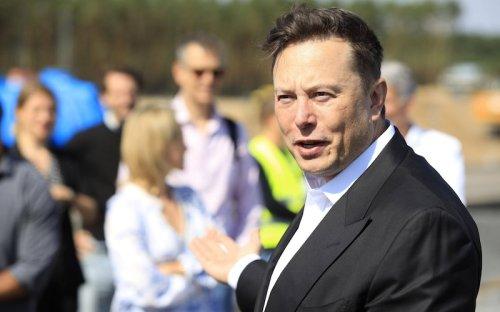 """Angestellte von Musk-Firma müssen ihn """"großer Anführer"""" nennen"""
