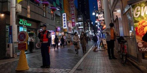 """Olympia soll trotzdem stattfinden: """"Unser Gesundheitssystem ist kollabiert"""": Vierte Welle trifft Japan mit voller Wucht"""