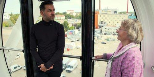 """Dubai-Multimillionär gibt bei RTL den Super-Wohltäter: """"100 Euro geben wir fürs Parken aus"""""""