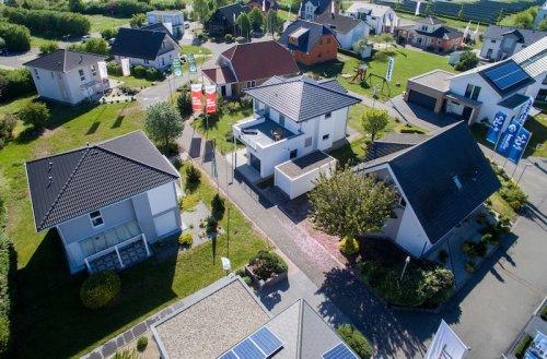 Traum vom Eigenheim zerplatzt: Europäische Nachbarn zeigen, wo es im System hakt