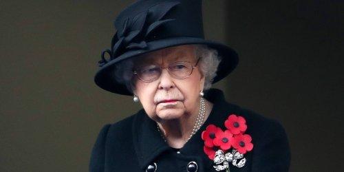 Zum Vulkanausbruch auf Sankt Vincent: Nach Prinz Philips Tod gibt die Queen ihr erstes offizielles Statement ab