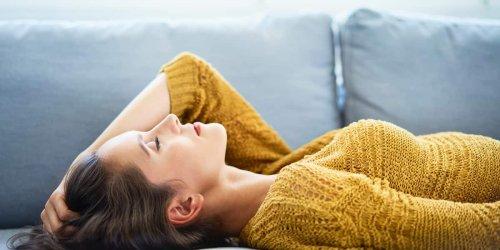 Jeder 3. hat Schlafprobleme: TV-Ärztin Rubin: Investieren Sie 7 Minuten am Abend und schlafen Sie sich gesünder
