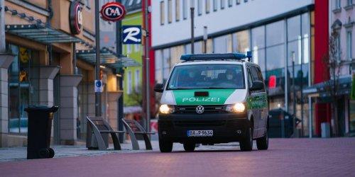 Deutschlands Corona-Hotspot: Während die Regierung noch streitet, hat Hof längst die Corona-Notbremse gezogen