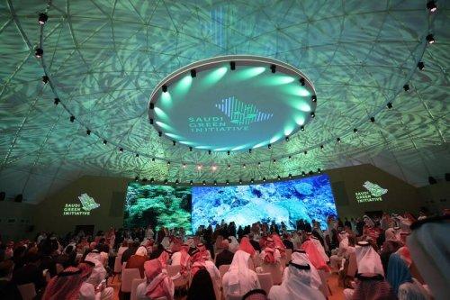 Saudis verschmutzen die Welt mit Öl, jetzt verkünden sie die Klima-Revolution