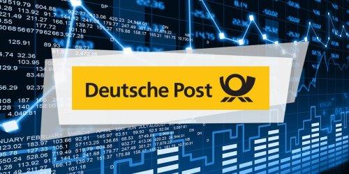 Deutsche Post-Aktie Aktuell: Deutsche Post legt 1,8 Prozent zu